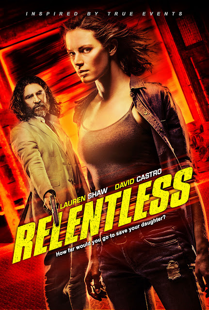 Relentless (2018) ταινιες online seires xrysoi greek subs
