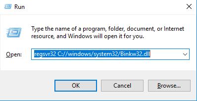 le fichier binkw32.dll