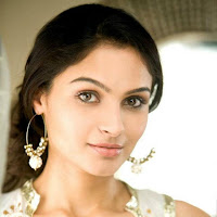 Photo shoot of actress andrea jeremiah