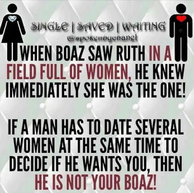 boaz and ruth