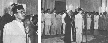 Kabinet Burhanuddin (1955-1956) : 3 Program Kerja dan Keberhasilannya