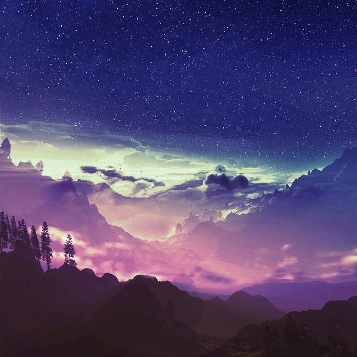 4K Moving Stars Live Wallpaper Engine | Download Wallpaper Engine Wallpapers FREE