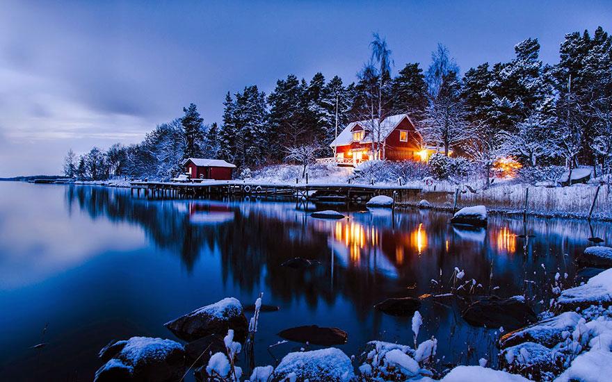 Stokholm,Sweden