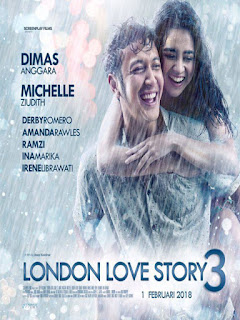 London Love Story 3 (2018) Bluray Full Movie