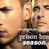 مشاهدة وتحميل مسلسل بريزون بريك الموسم الخامس مترجم  كامل prison break season 5