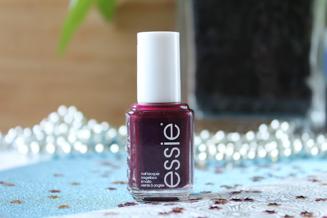 sole mate de ESSIE