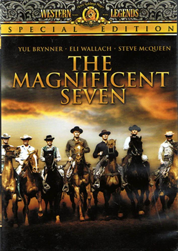 مشاهدة فيلم the magnificent seven 2016