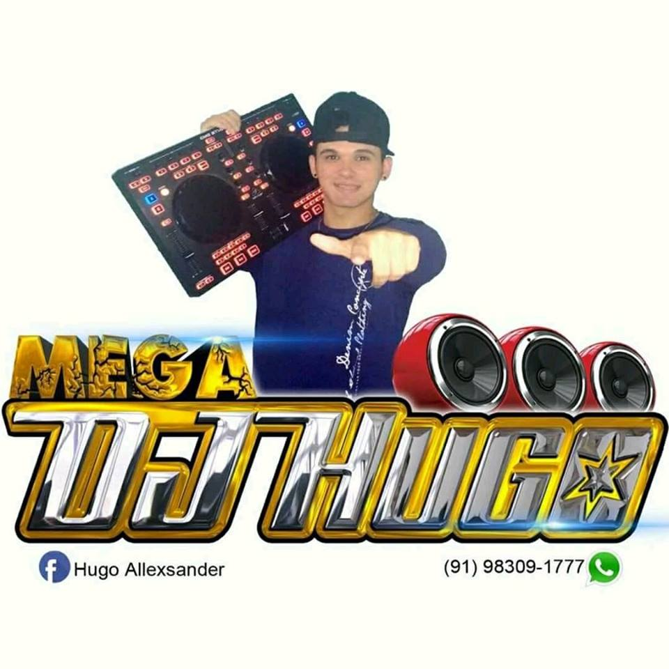 Mega Dj Hugo - Popotão Grandão (Loop no Começo) | Melody