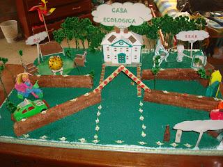 Cultura Ambiental Julio 2011