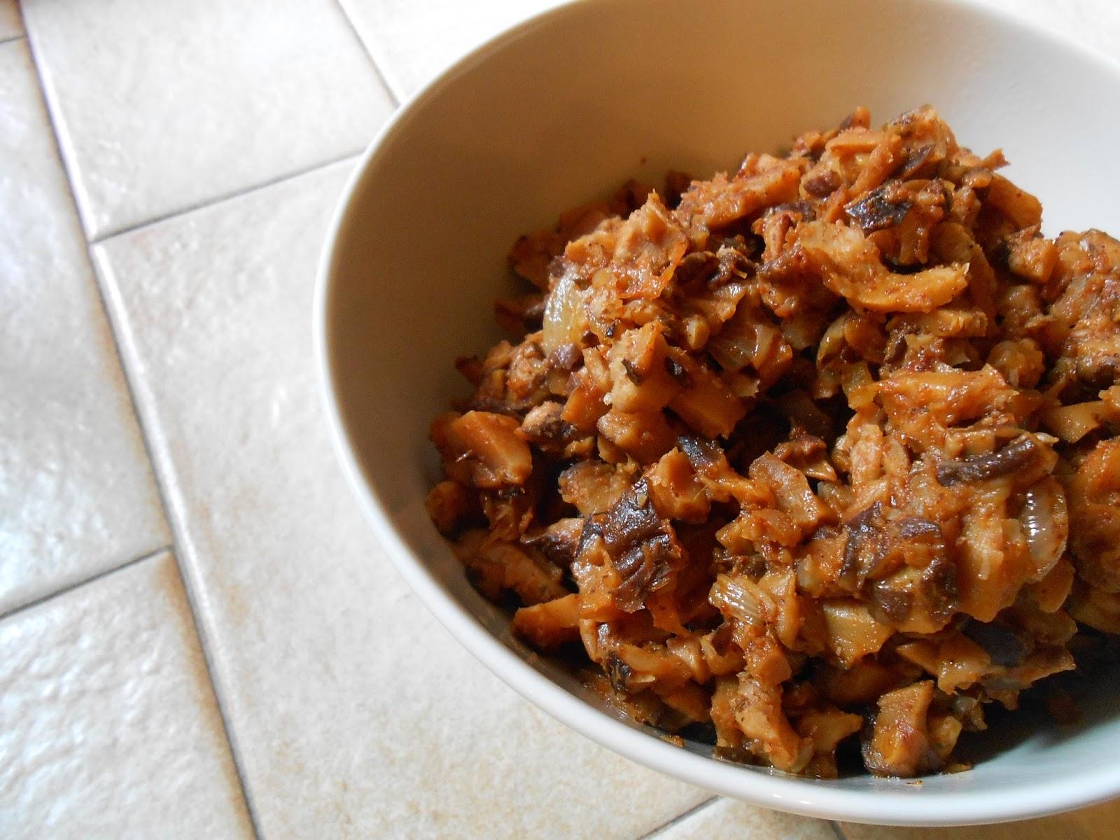 Eat cook and love for Assaisonnement tacos maison