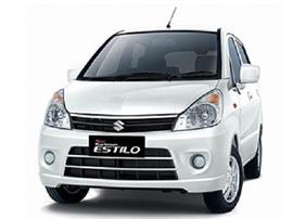 Rental Mobil Suzuki Karimun Estillo di Bali