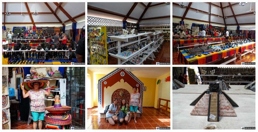 Lojinha em Vallaloid - México