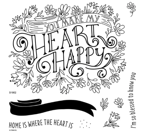 February 2019 - Close To My Heart Announcements