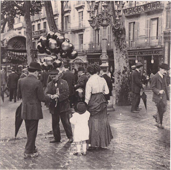 Mirador blog de joan mir cultura y arte por antonio - Trabajo fotografo barcelona ...