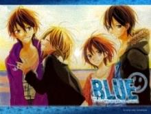 Blue (Chiba Kozue)