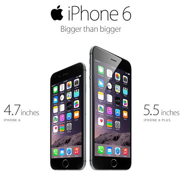 Smart, Globe launch iPhone 6, iPhone 6 Plus on November 14, 2014