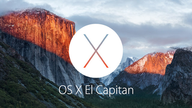 Mac OS X El Capitan 10.11.6 Retail From App Store