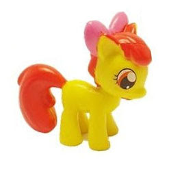 MLP Busy Book Figure Figures