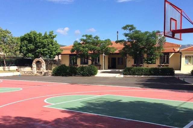 Με απόφαση του Υπουργείου Παιδείας αναστέλλεται η συγχώνευση του Δημοτικού Σχολείου Δήμαινας με το Δημοτικό  Νέας Επιδαύρου