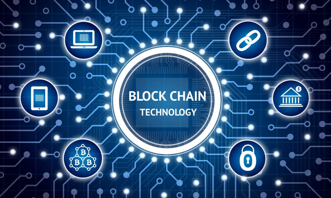 blockchain technology security