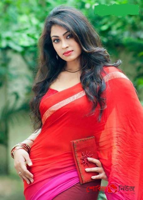 অনেকে বলতেন আমরা দুই বোন :Sadika Parvin Popy