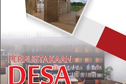 Contoh Terbaru RAB Pengadaan Buku Perpustakaan Desa Paket 20 Juta