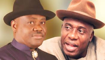 If Wike Is Unable To Perform His Spousal Duties, He Will Blame Me - Amaechi