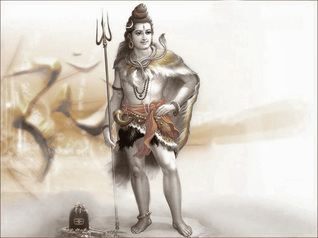 Mahadev Wallpaper Hd: Top Ten Hd Shiv Shankar Wallpaper Free Download