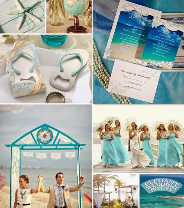 Memorable Wedding Ideas: Memorable Wedding: Beach Wedding Ideas For The Bride To Be