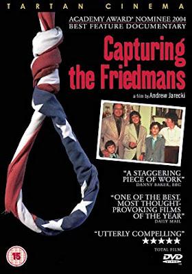 capturing the friedmans