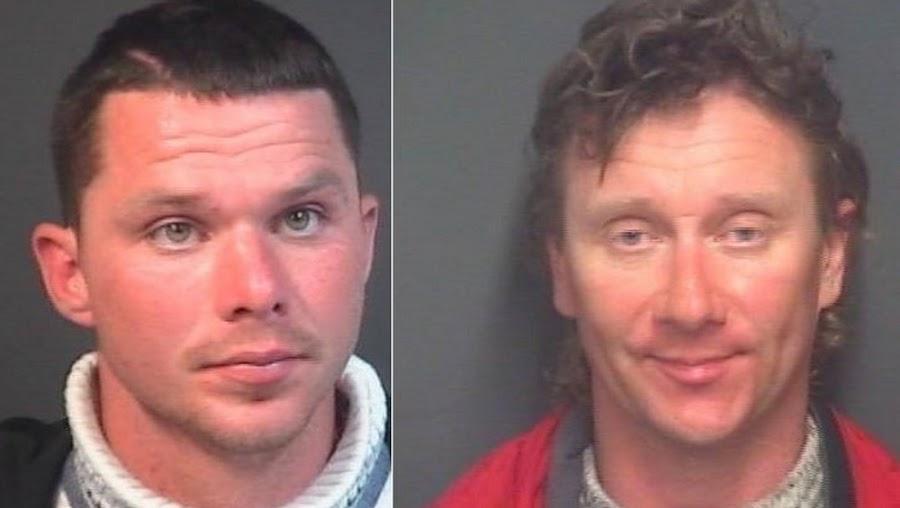 Британский суд приговорил двух граждан украины к 10 годам тюрьмы за контрабанду людей