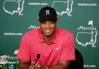 Golf Legend, Tiger Woods Arrested in Florida
