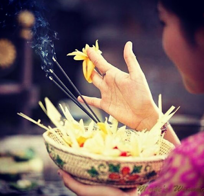 Pengertian Mantra Dalam Ajaran Agama Hindu