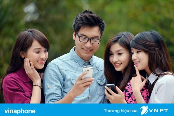 Các gói cước 4G Vinaphone tốc độ cao, dung lượng lớn
