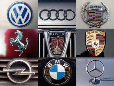 Dicas Logo Car Brands