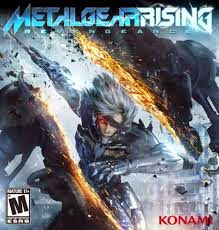 Metal Gear rising pc game 100% working size 2 25 gb | SMART