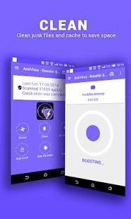 ứng dụng Diệt Virus miễn phí