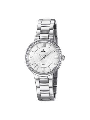Ceas Festina Mademoiselle F20220/1 argintiu elegant