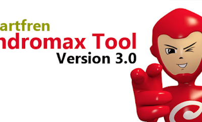 Andromax Tool