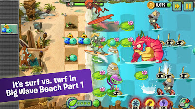 Plants vs. Zombies 2 MOD APK 4.0.1-Screenshot 4