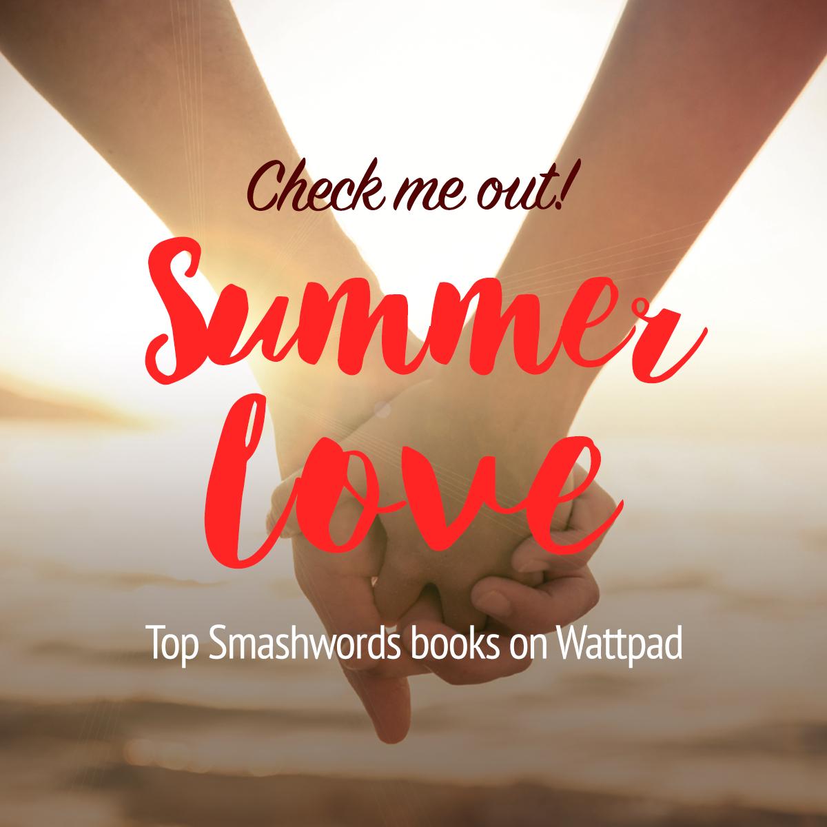 Smashwords: Wattpad Runs Major Promotion Featuring 72