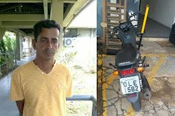 Foragido de Alagoas é preso em Sergipe