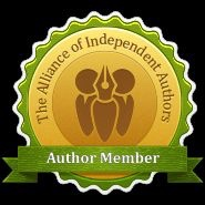 Member of Alliance of Indpenent Authors