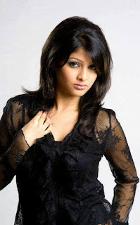 Sarika Sabrin Bangladeshi Actress New