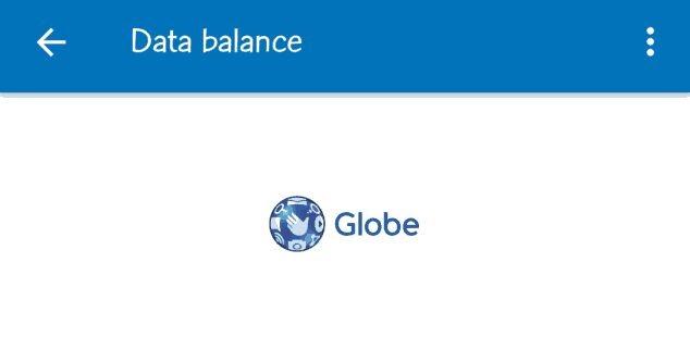 Globe Switch GOSURF50 Bug | Pinoytut