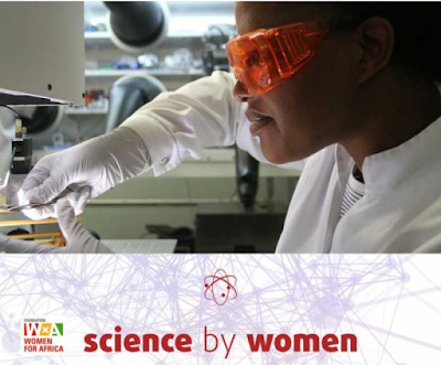 Women for Africa Foundation (FMxA) Science by Women Programme for African Women Researchers 2018 (Funded)