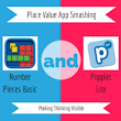 Place Value App Smashing