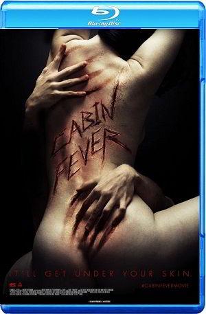 Cabin Fever 2016 BRRip BluRay 720p