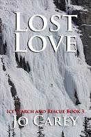 Lost Love by Jo Carey