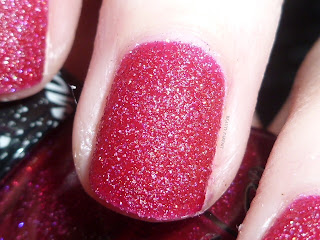 Nicole by OPI Gumdrops My Cherry Amour